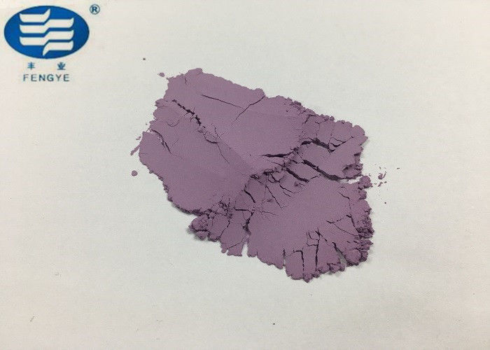 Mauve Effect Color Non Toxic Pigments Bm6682 For Screen Printing Stamp